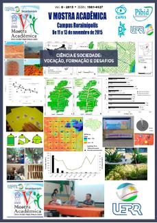 Visualizar v. 8 n. 2 (2015): Ambiente: Gestão e Desenvolvimento | Edição Especial - V Mostra Acadêmica do campus Rorainópolis/UERR