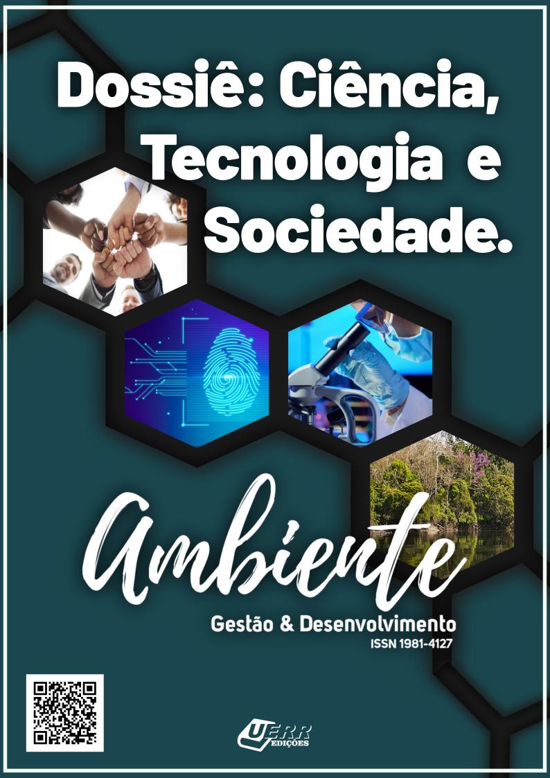 Visualizar 2021: Dossiê: Ciência, Tecnologia e Sociedade